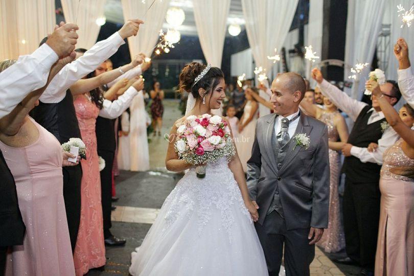 Recem casados