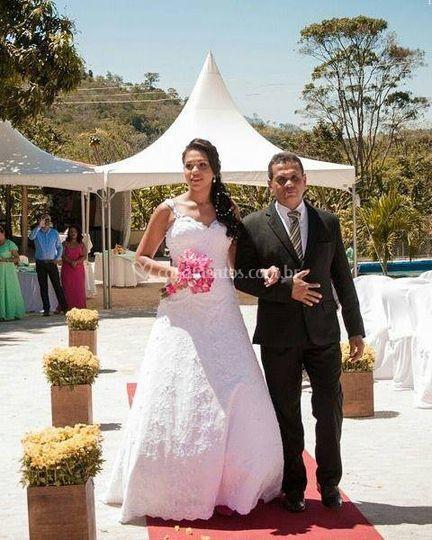 Casamento - 2015