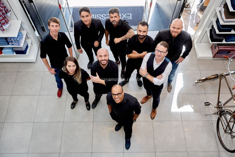 Equipe de Consultores