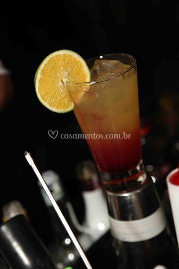 Bebidas casamento