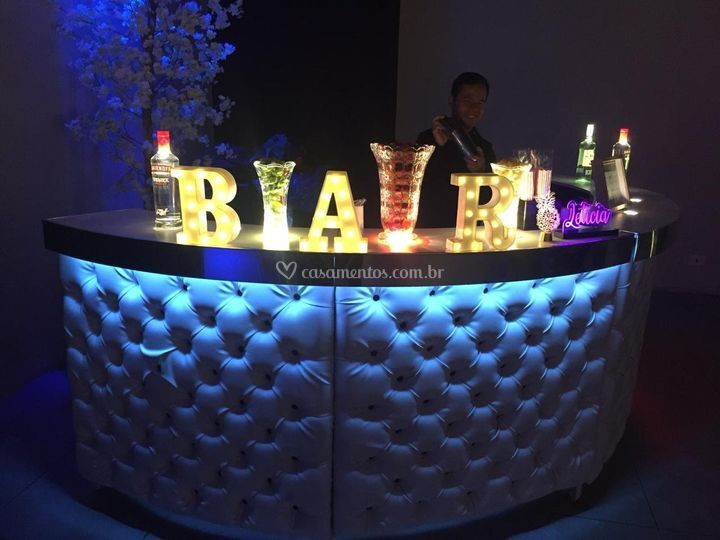 Bar Bolha