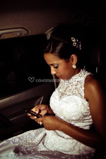 Casamento Jessica e Rafael