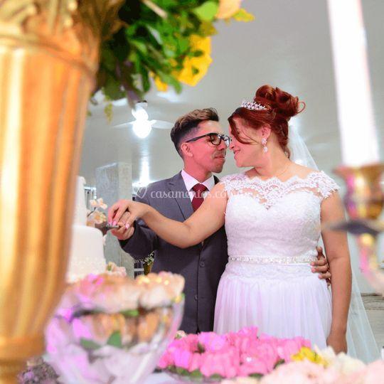 Casamento Carolina
