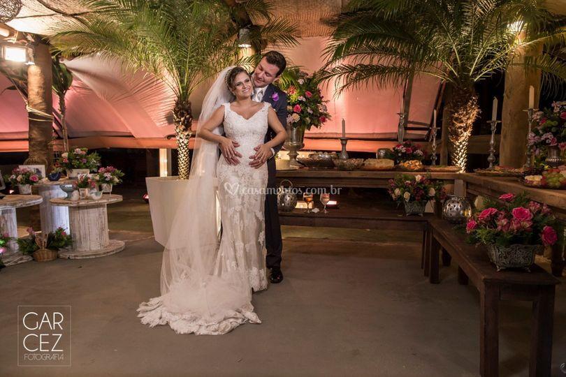 Casamento Daniele
