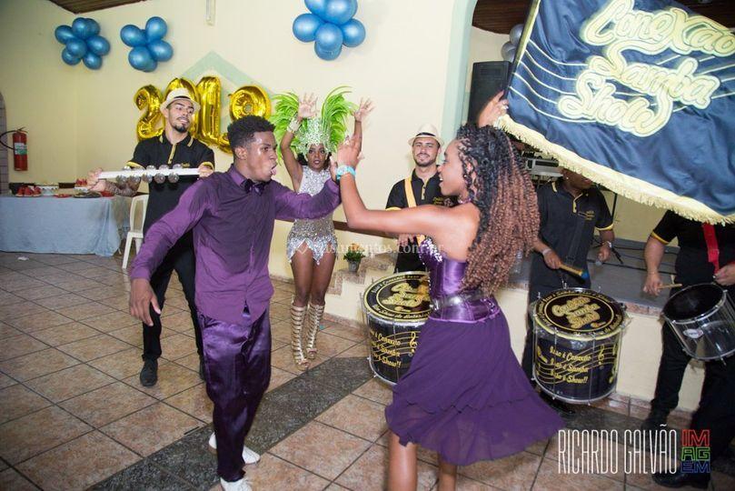 Conexão Samba Show