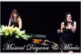 Musical Dayana & Mirela