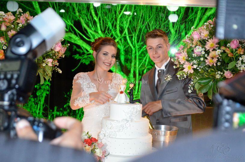 Ariane e Igor -
