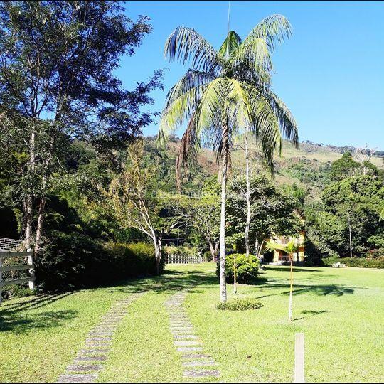 Área natural