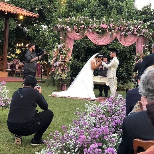 Casamento em Belo Horizonte/MG