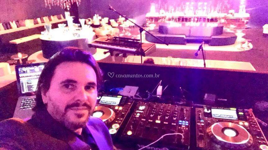 DJ Bianco Eventos