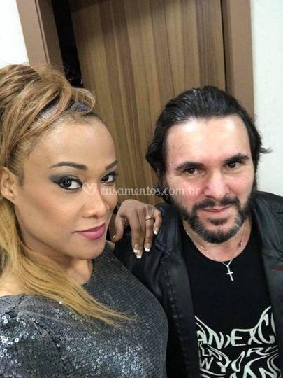 Leilah Moreno & DJ Bianco