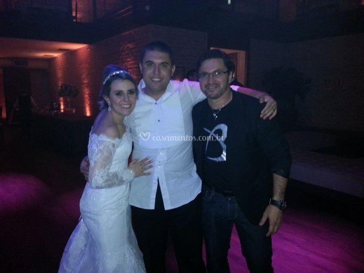 DJ Bianco Casamentos