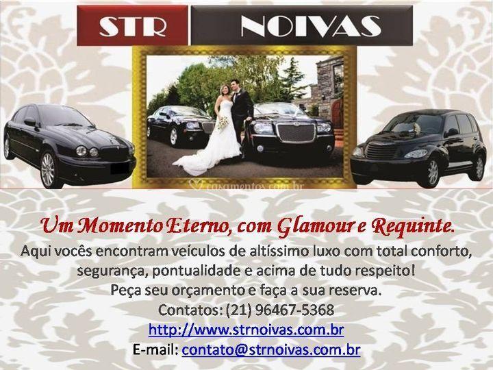 STR Noivas