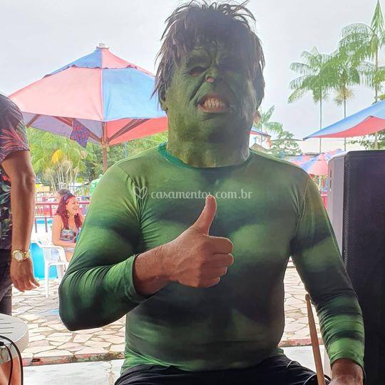 Rick Hulk