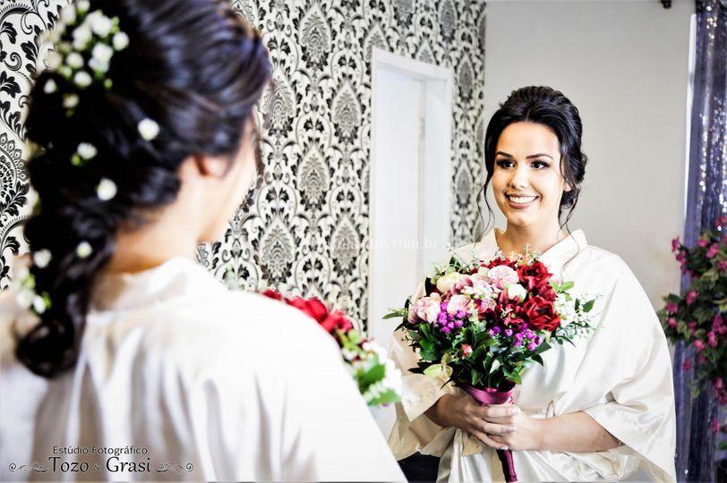 Noiva Karla - Assis Chat./PR
