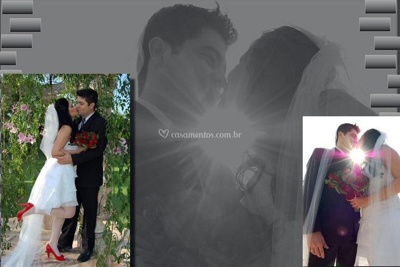Pré Wedding  - Umuarama