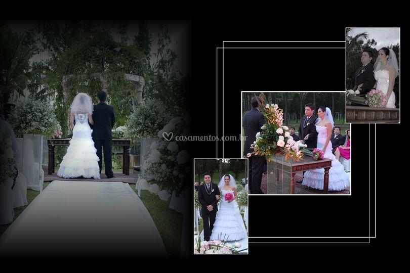 Casamento - Umuarama/PR