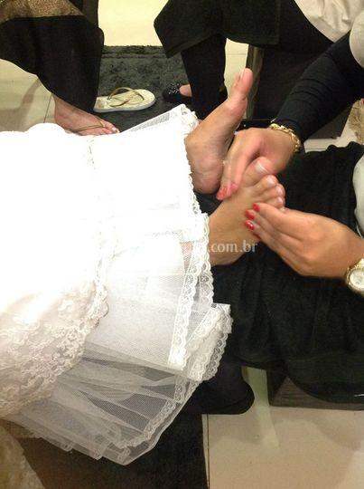 Casamento Renata e Fabricio