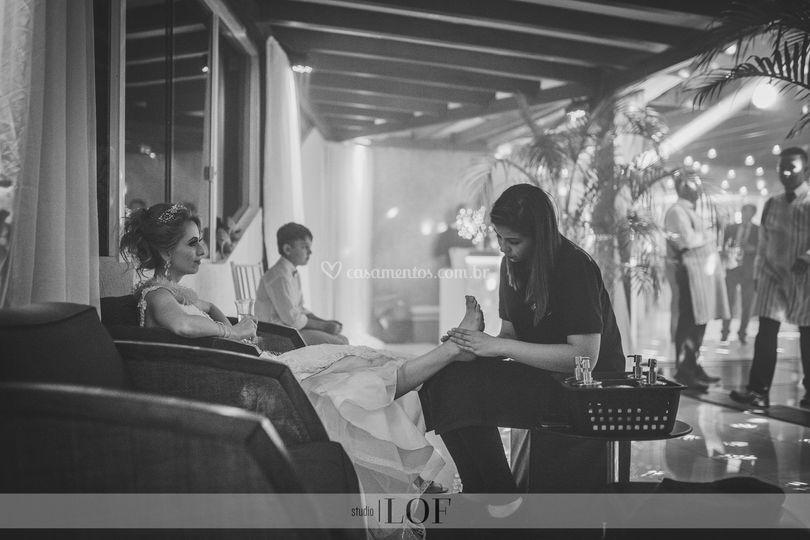 Casamento Thais e Tiago