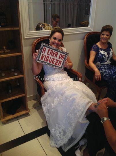 Casamento Patricia e Guilherme