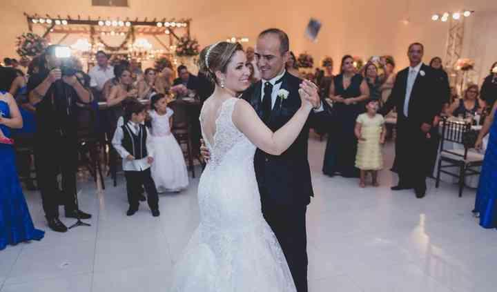 Casamento Luciene e Thales