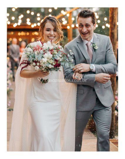 Casamento Fernanda & Felipe