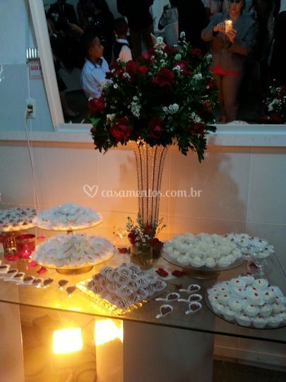 RG Cerimonial e Eventos