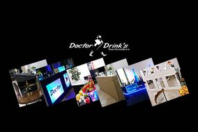 Doctor Drinks Bartenders