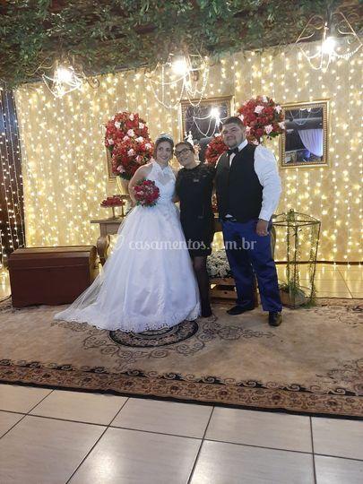 Casamento Carlos e Joana