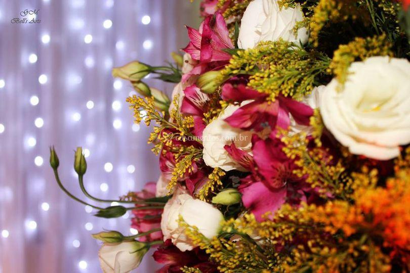 Festivitá Cerimonial e Eventos