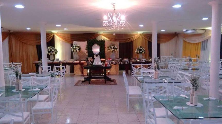 Casamento joyce e assis