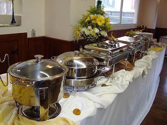 Buffet Reinaldo Festas