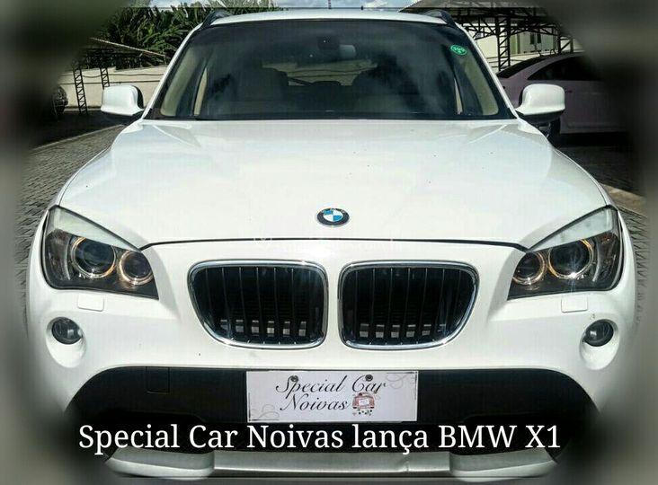 Special Car Noivas