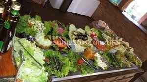 Messa de salada