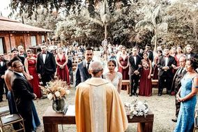Celebrante Padre Antonio