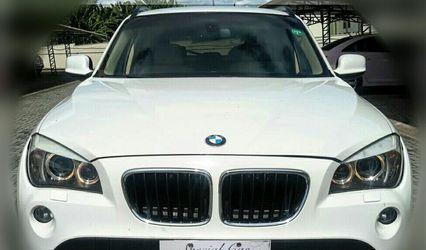 Special Car Noivas 1