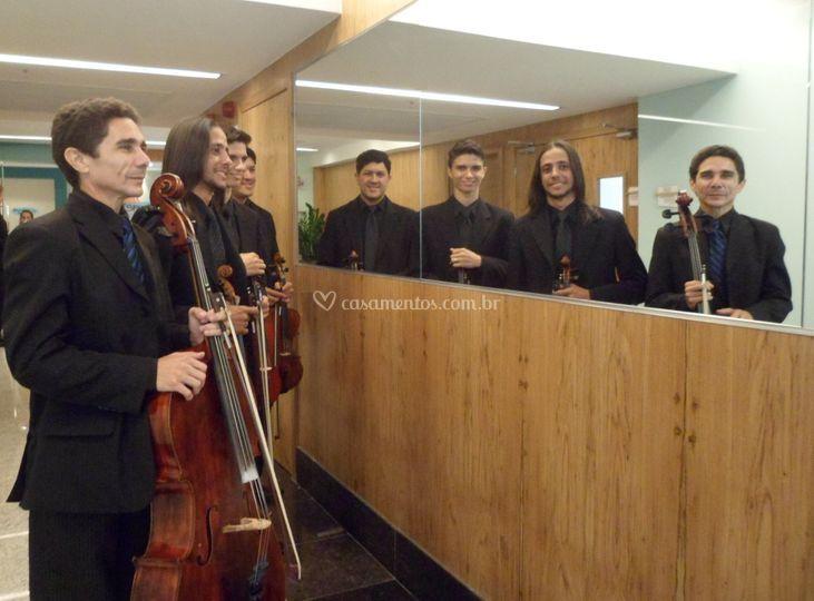 Quarteto Solemnis