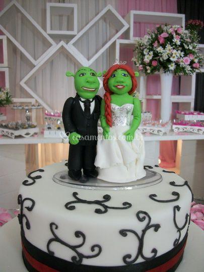Casamento Sergio e Marcelly