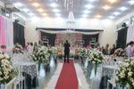 Casamento Sergio e Marcelly de Eluzai Festas