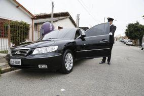JR Transporte Executivo