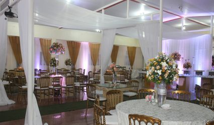 Hotel Riviera D'amazônia 1