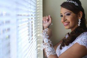 Stephanie Quinfer - Dia da noiva