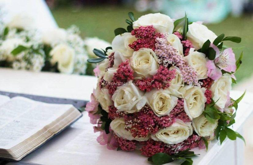 Bouquet Shekinah