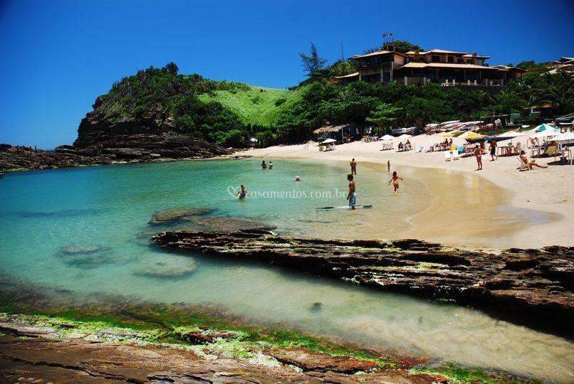 Búzios - Brasil