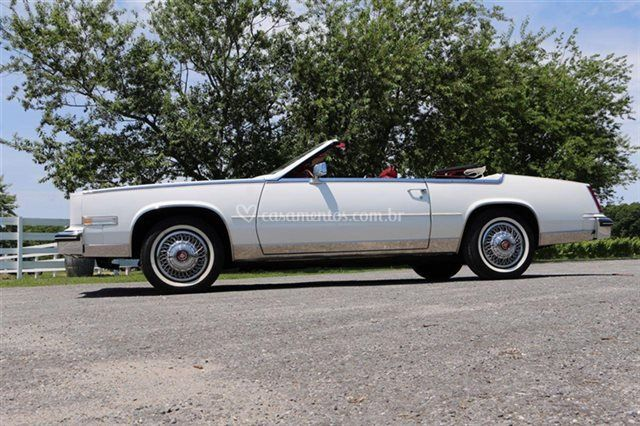 Cadillac Eldorado Conversível