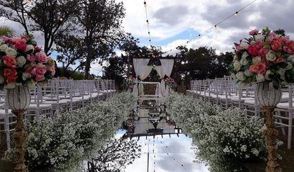 Mônica Noivas e Eventos 1