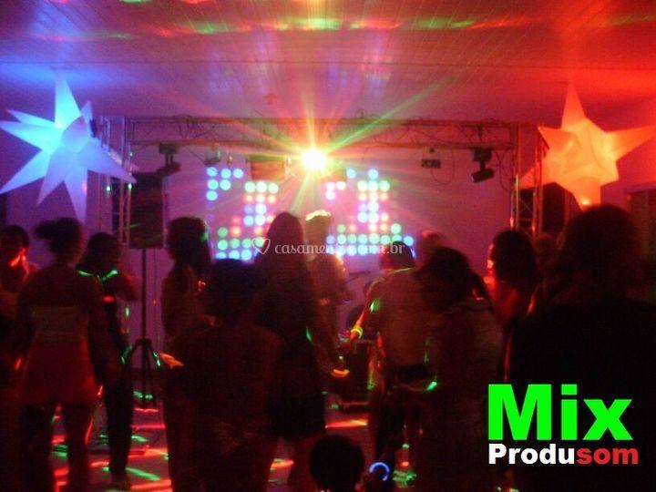 Salão de festa YL