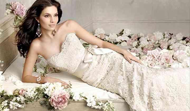 Vestidos de casamento original