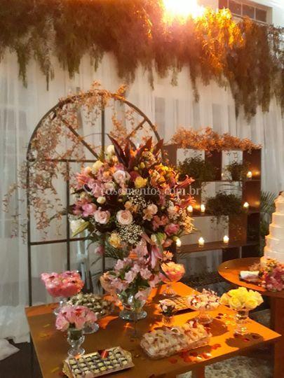Orfei Flores & Decoração