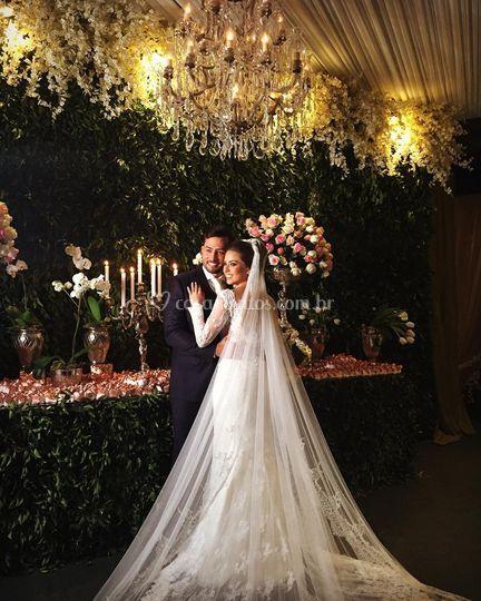 Casamento Luana e Felipe